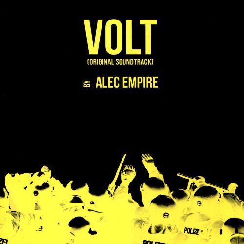 Volt [Original Soundtrack Recording]