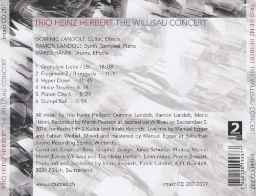 Willisau Concert