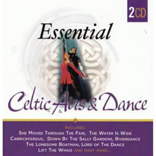 Essential Celtic Airs and Dance