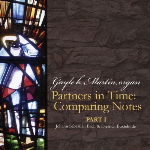 Partners in Time: Comparing Notes - Part 1