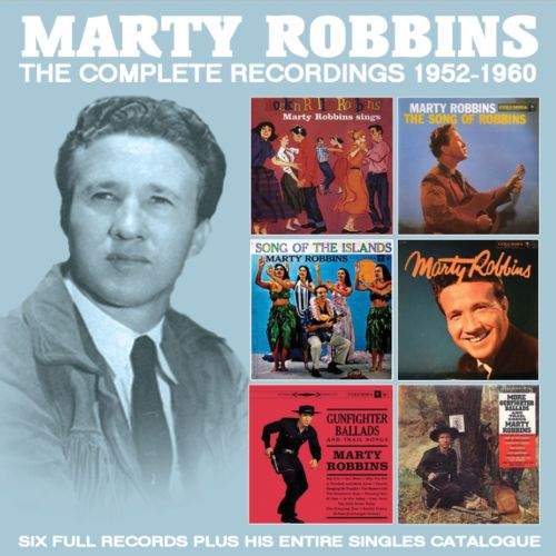The Complete Recordings: 1952-1960