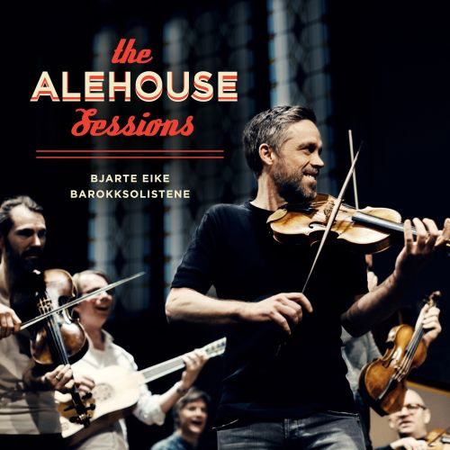 The Alehouse Sessions