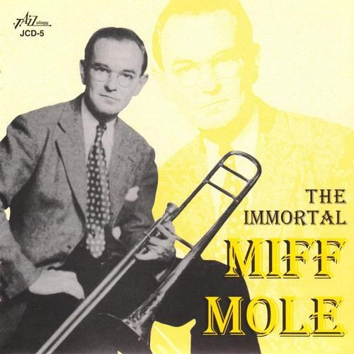 The Immortal Miff Mole