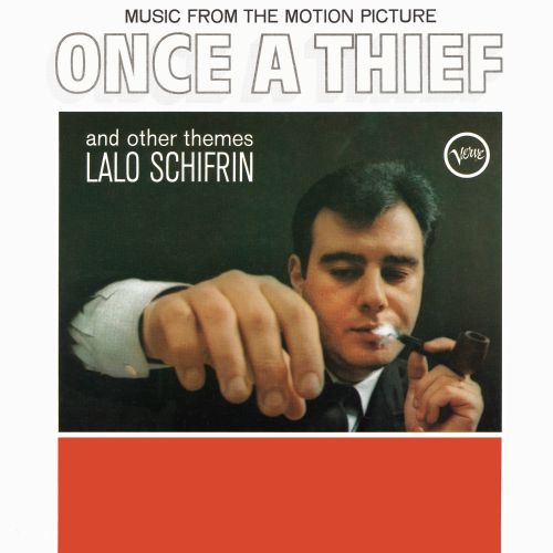Once a Thief and Other Film Themes