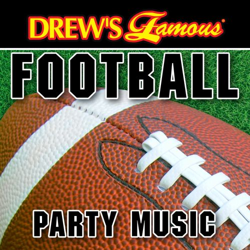Drew S Famous Football Party Music The Hit Crew Songs Reviews