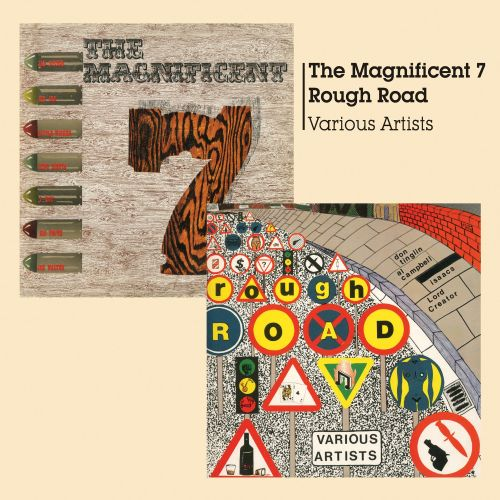Magnificent 7/Rocky Road