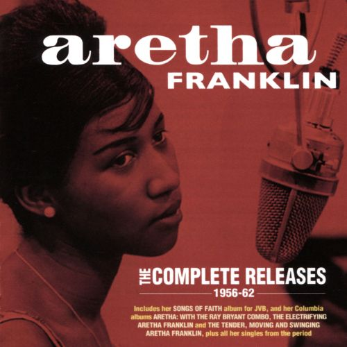 Complete Releases 1956-1962