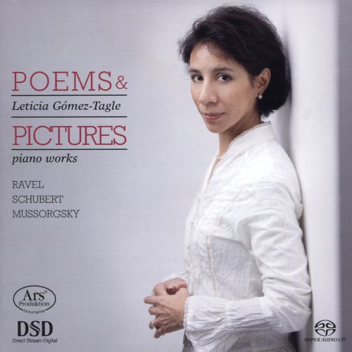 Poems & Pictures