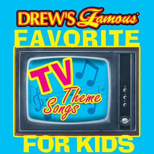Favorite TV Theme Songs for Kids