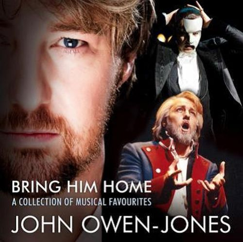 Bring Him Home: A Collection of Musical Favourites
