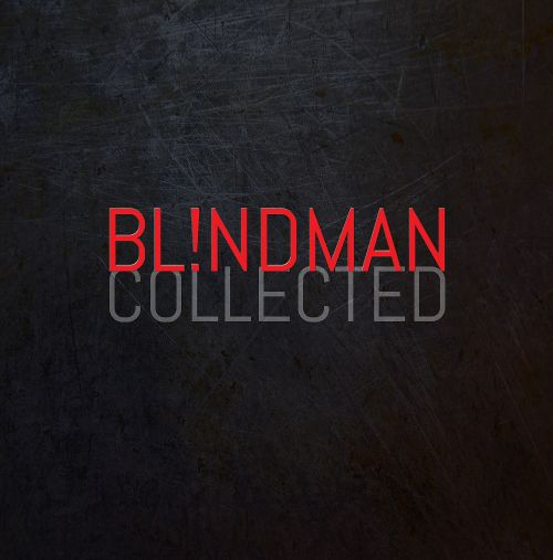 Bl!ndman Collected