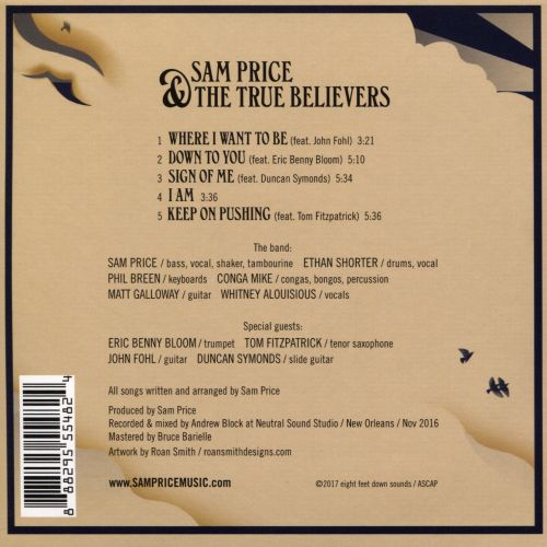 Sam Price and the True Believers