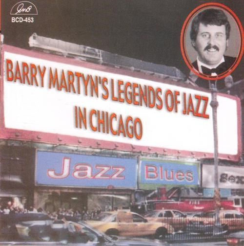 Legends of Jazz: In Chicago
