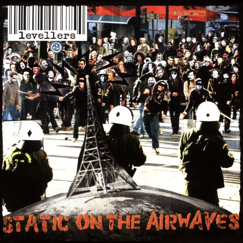Static on the Airwaves
