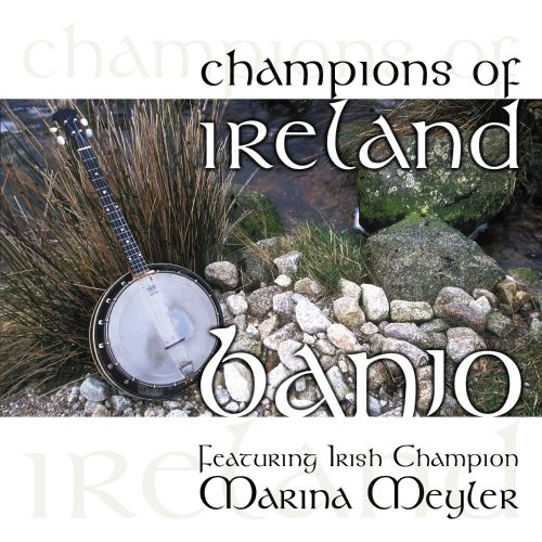 Champions of Ireland: Banjo