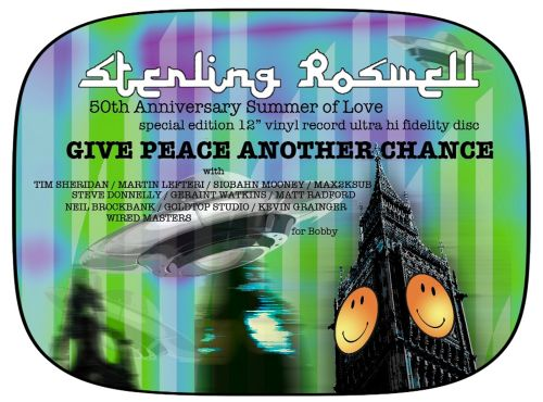 Give Peace Another Chance