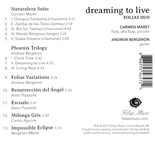 Dreaming To Live