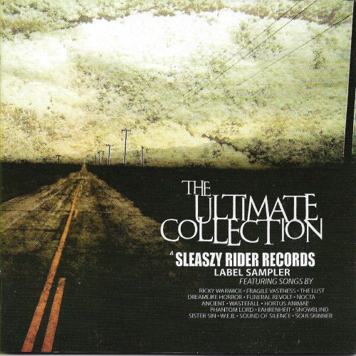 The Ultimate S.R. Collection, Vol. 1