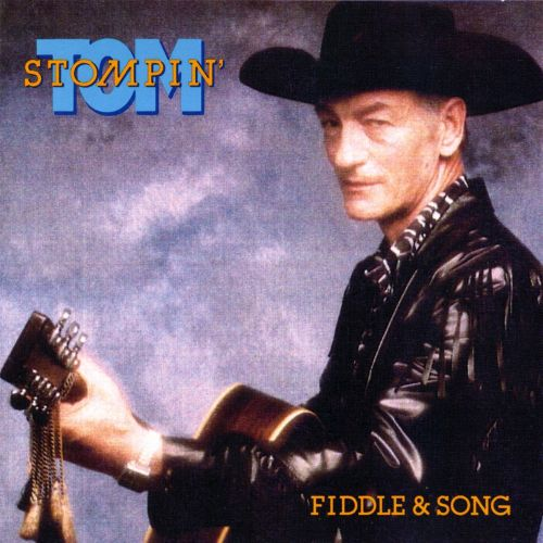 Image result for stompin tom connors fiddle and song