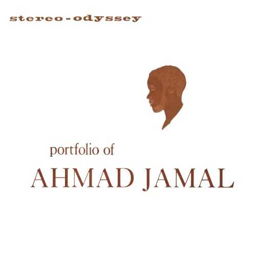 The Portfolio of Ahmad Jamal