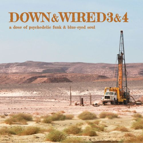 Best of Down & Wired 3&4
