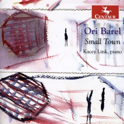 Ori Barel: Small Town