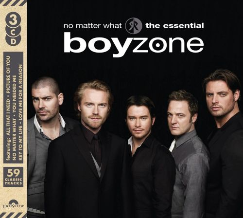 No Matter What: The Essential Boyzone
