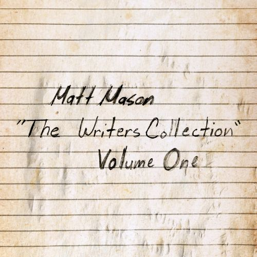 The Writer's Collection, Vol. 1