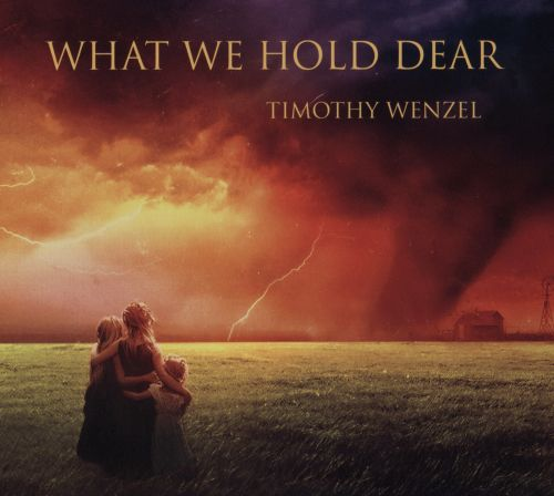 What We Hold Dear