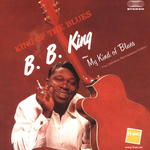 King of the Blues/My Kind of Blues