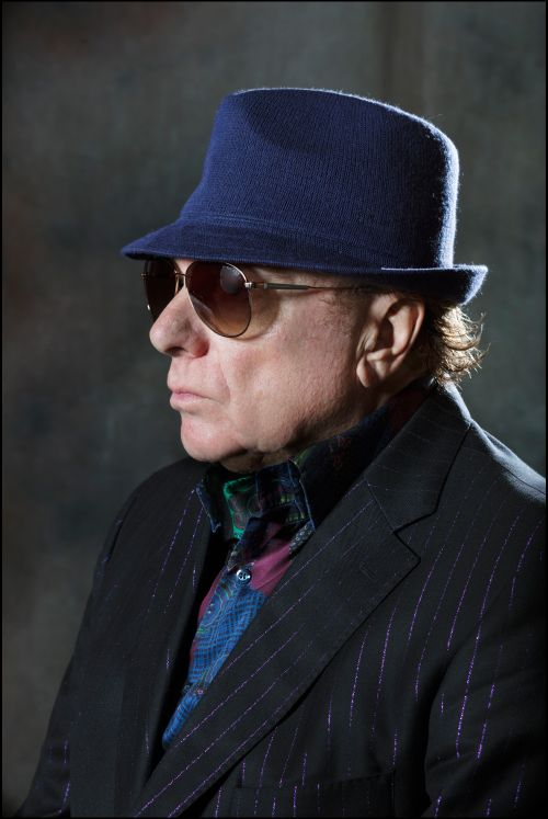 West wing van morrison