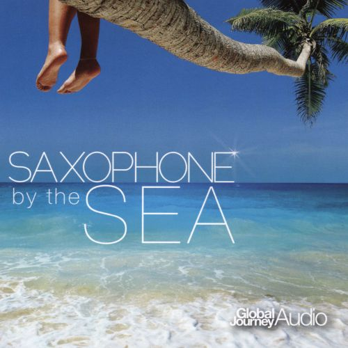 Saxophone by the Sea