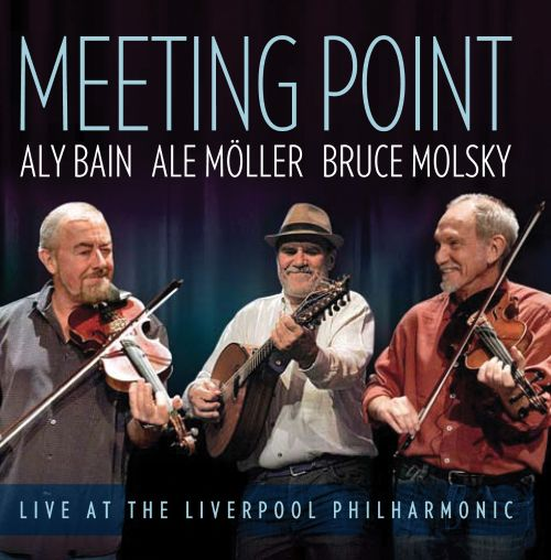 Meeting Point: Live At the Liverpool Philharmonic