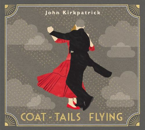 Coat-Tails Flying