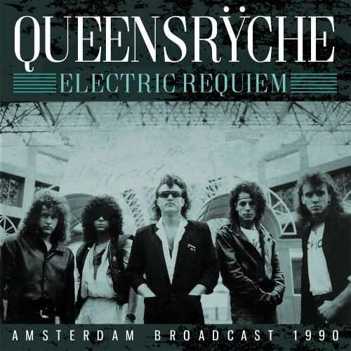 Electric Requiem: Amsterdam Broadcast 1990