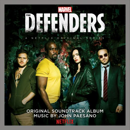 The Defenders [A Netflix Original Series]