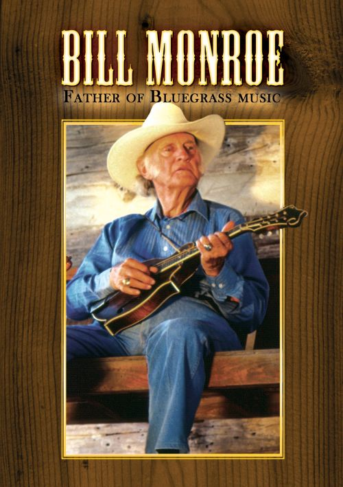 Father of Bluegrass Music [DVD]