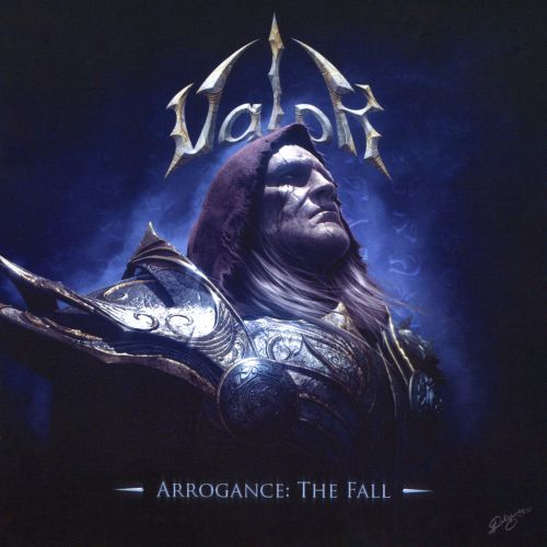 Arrogance: The Fall