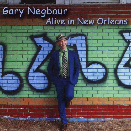 Alive in New Orleans
