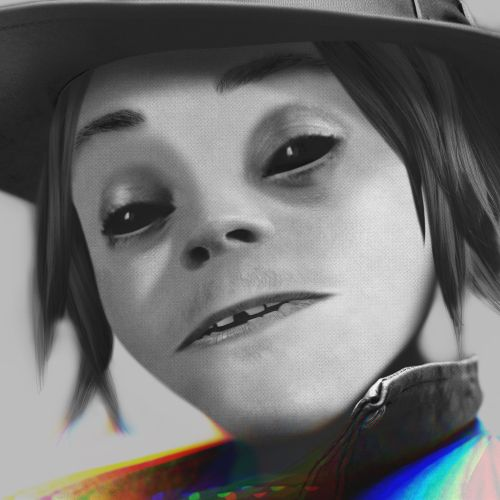 Busted and Blue - Gorillaz   Songs, Reviews, Credits   AllMusic