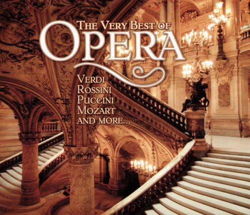 The Very Best of Opera