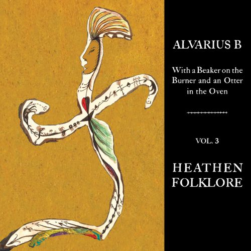 With a Beaker on the Burner and an Otter in the Oven, Vol. 3: Heathen Folklore