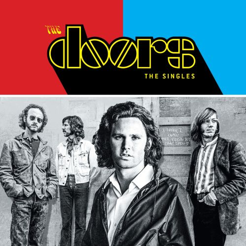 The Singles  sc 1 st  AllMusic : doors songs - pezcame.com