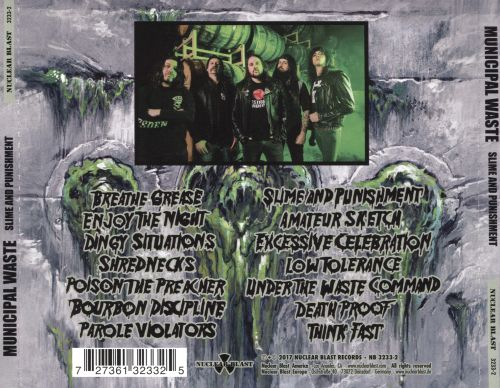 Slime and Punishment