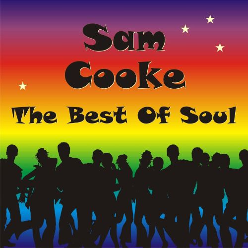 The Best of Soul [Hot Rock]