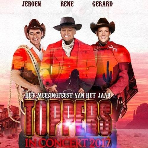 Toppers in Concert 2017