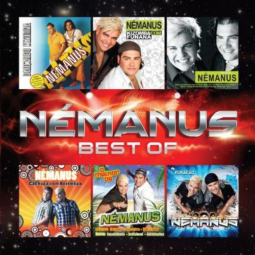 Best of Némanus