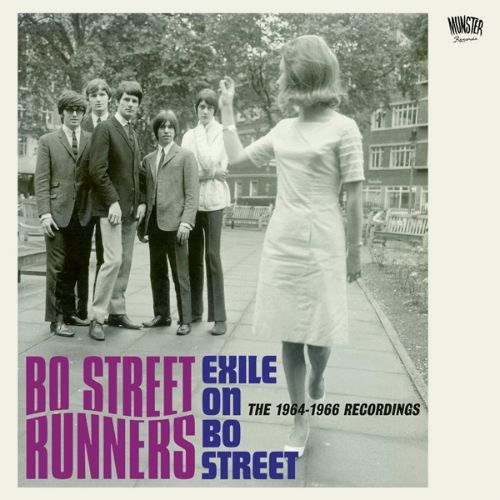Exile on Bo Street: The 1964-1969 Recordings