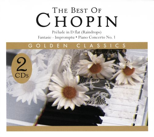 The Best of Chopin [Golden Classics]