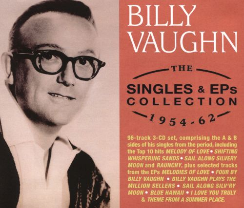 The Singles & EPs Collections 1954-62